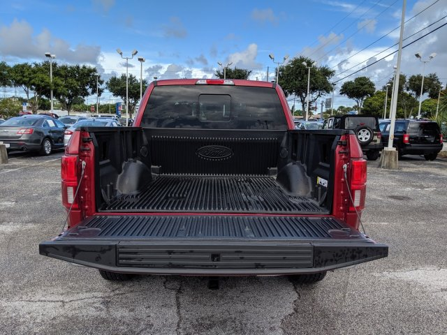 2019 F-150 SuperCrew Cab 4x4,  Pickup #19F134R - photo 7