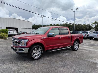 2019 F-150 SuperCrew Cab 4x4,  Pickup #19F134R - photo 4