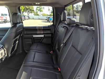 2019 F-150 SuperCrew Cab 4x4,  Pickup #19F135R - photo 12