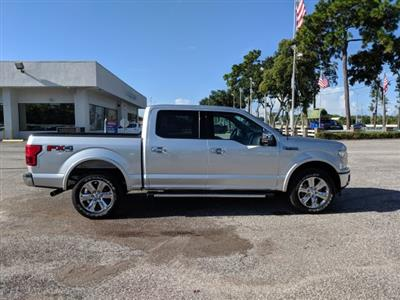 2019 F-150 SuperCrew Cab 4x4,  Pickup #19F135R - photo 3
