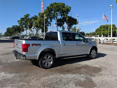 2019 F-150 SuperCrew Cab 4x4,  Pickup #19F135R - photo 2