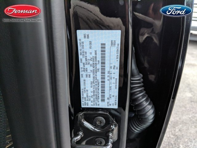 2019 F-150 SuperCrew Cab 4x2,  Pickup #19F157R - photo 12