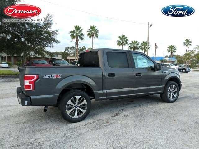 2019 F-150 SuperCrew Cab 4x2,  Pickup #19F182 - photo 2