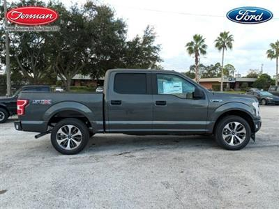 2019 F-150 SuperCrew Cab 4x2,  Pickup #19F182 - photo 3
