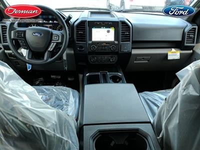 2019 F-150 SuperCrew Cab 4x2,  Pickup #19F182 - photo 5