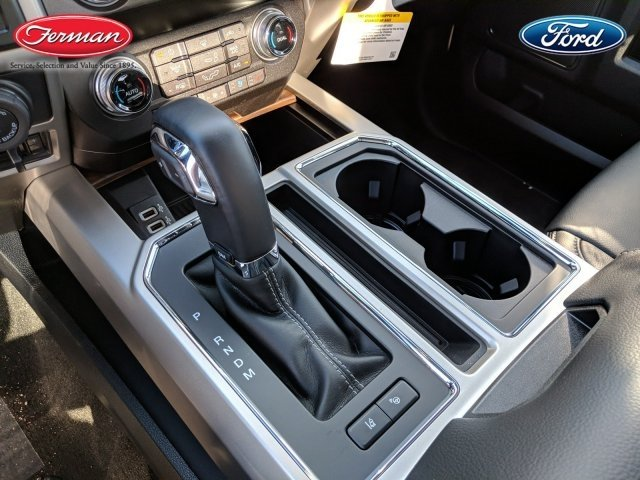 2019 F-150 SuperCrew Cab 4x4,  Pickup #19F183 - photo 11