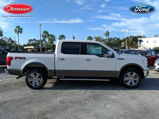 2019 F-150 SuperCrew Cab 4x4,  Pickup #19F183 - photo 3