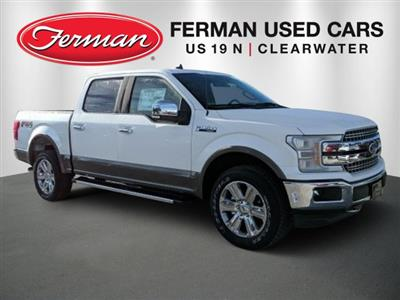 2019 F-150 SuperCrew Cab 4x4,  Pickup #19F183 - photo 1