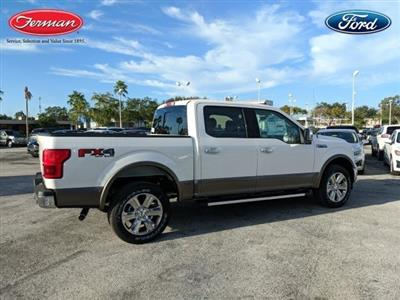 2019 F-150 SuperCrew Cab 4x4,  Pickup #19F183 - photo 2