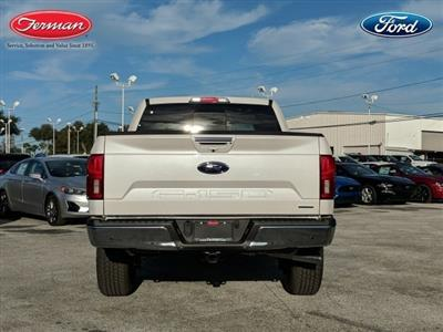 2019 F-150 SuperCrew Cab 4x4,  Pickup #19F183 - photo 4