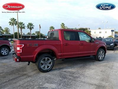 2019 F-150 SuperCrew Cab 4x4,  Pickup #19F188 - photo 2