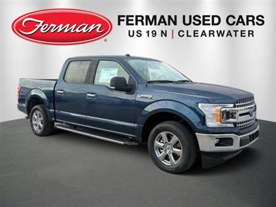 2019 F-150 SuperCrew Cab 4x2,  Pickup #19F191R - photo 1