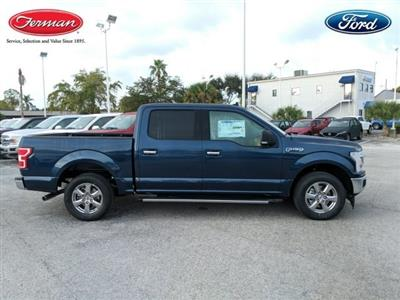 2019 F-150 SuperCrew Cab 4x2,  Pickup #19F191R - photo 3