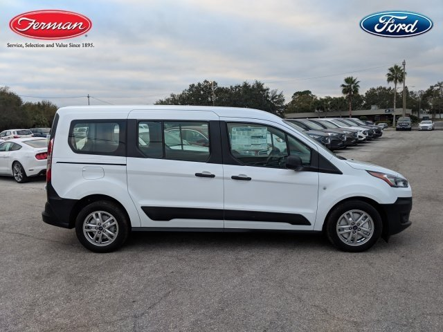 2019 Transit Connect 4x2,  Passenger Wagon #19F206 - photo 3