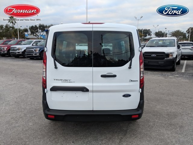 2019 Transit Connect 4x2,  Passenger Wagon #19F206 - photo 4