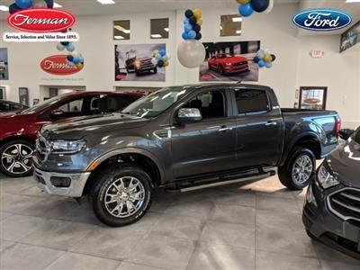 2019 Ranger SuperCrew Cab 4x4,  Pickup #19F239 - photo 1