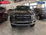 2019 Ranger SuperCrew Cab 4x4,  Pickup #19F239 - photo 4