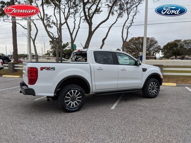 2019 Ranger SuperCrew Cab 4x4,  Pickup #19F241 - photo 2