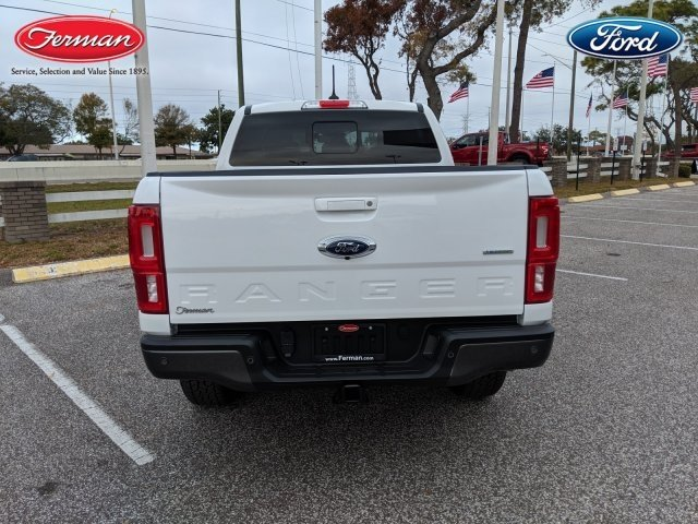 2019 Ranger SuperCrew Cab 4x4,  Pickup #19F241 - photo 4
