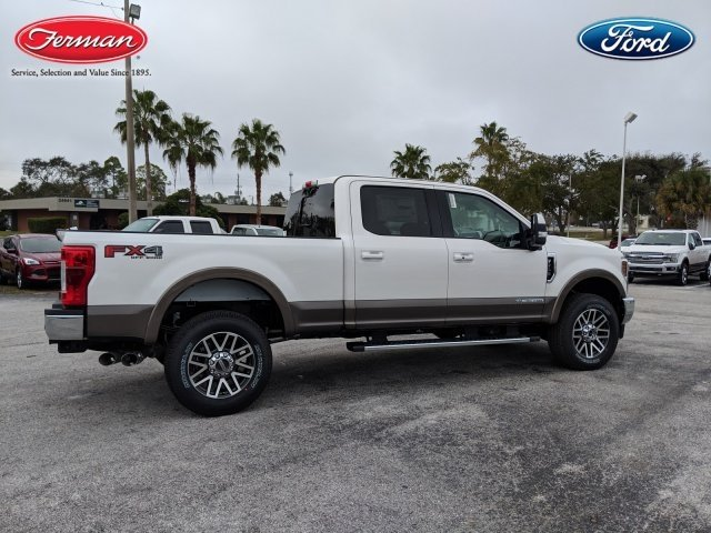2019 F-250 Crew Cab 4x4,  Pickup #19F247 - photo 2