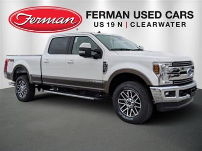 2019 F-250 Crew Cab 4x4,  Pickup #19F247 - photo 1