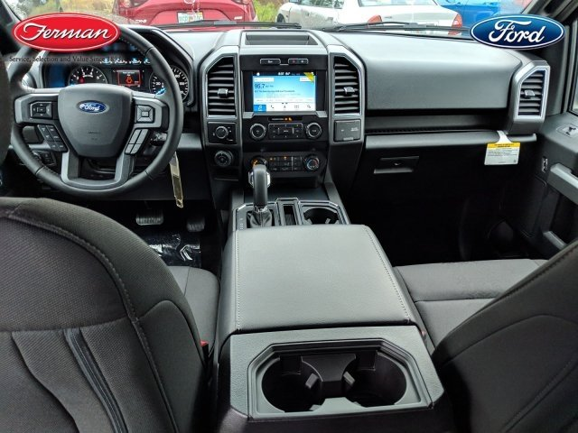 2019 F-150 SuperCrew Cab 4x2,  Pickup #19F255R - photo 5