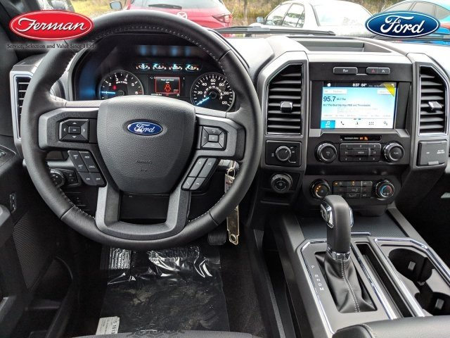 2019 F-150 SuperCrew Cab 4x2,  Pickup #19F255R - photo 6