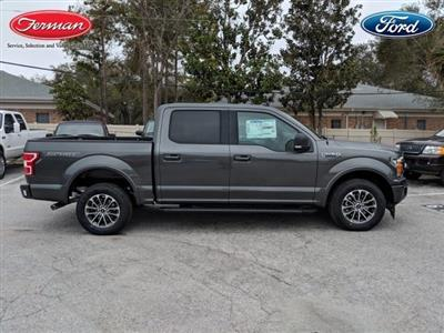 2019 F-150 SuperCrew Cab 4x2,  Pickup #19F255R - photo 3