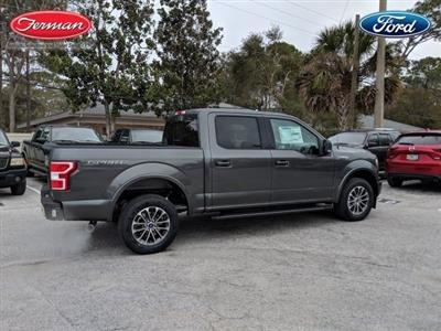 2019 F-150 SuperCrew Cab 4x2,  Pickup #19F255R - photo 2
