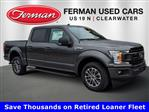 2019 F-150 SuperCrew Cab 4x2,  Pickup #19F255R - photo 1