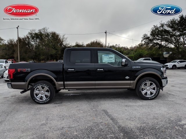 2019 F-150 SuperCrew Cab 4x4,  Pickup #19F263 - photo 3