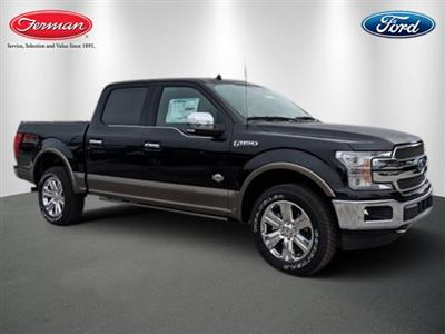2019 F-150 SuperCrew Cab 4x4,  Pickup #19F263 - photo 1