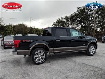 2019 F-150 SuperCrew Cab 4x4,  Pickup #19F263 - photo 2