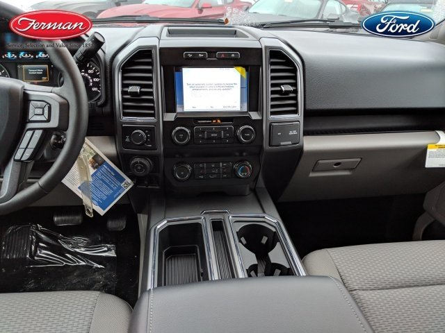 2019 F-150 SuperCrew Cab 4x4,  Pickup #19F264 - photo 7