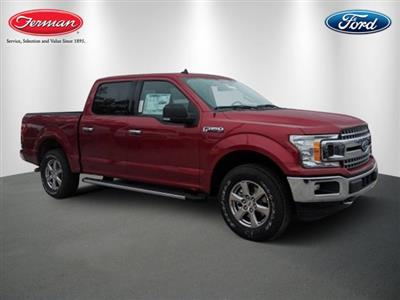 2019 F-150 SuperCrew Cab 4x4,  Pickup #19F264 - photo 1