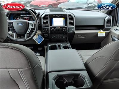 2019 F-150 SuperCrew Cab 4x4,  Pickup #19F264 - photo 5