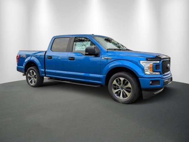 2019 F-150 SuperCrew Cab 4x2,  Pickup #19F273R - photo 1