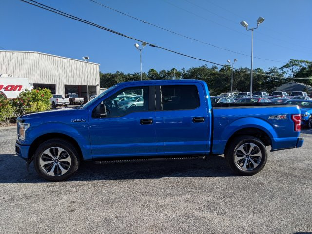 2019 F-150 SuperCrew Cab 4x2,  Pickup #19F273R - photo 6