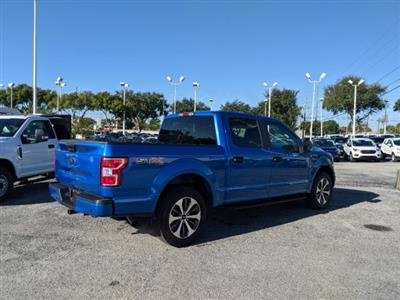 2019 F-150 SuperCrew Cab 4x2,  Pickup #19F273R - photo 2
