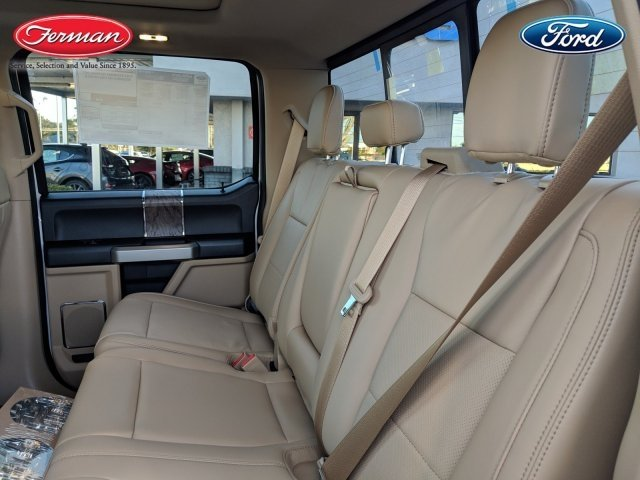 2019 F-250 Crew Cab 4x4,  Pickup #19F276 - photo 10