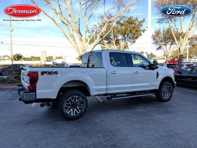 2019 F-250 Crew Cab 4x4,  Pickup #19F276 - photo 2