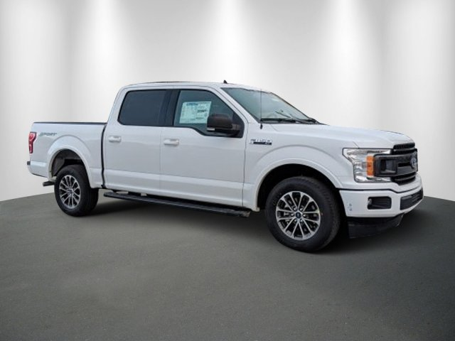 2019 F-150 SuperCrew Cab 4x2,  Pickup #19F278R - photo 1