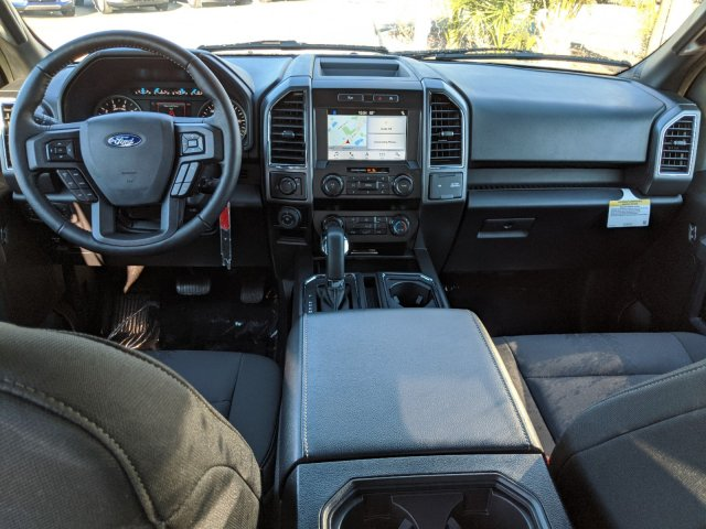 2019 F-150 SuperCrew Cab 4x2,  Pickup #19F278R - photo 7