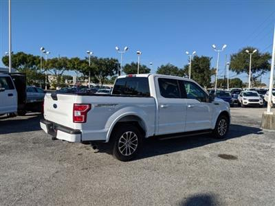2019 F-150 SuperCrew Cab 4x2,  Pickup #19F278R - photo 2