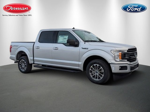 2019 F-150 SuperCrew Cab 4x2,  Pickup #19F279 - photo 1