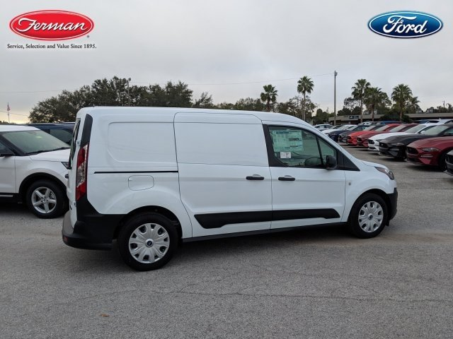 2019 Transit Connect 4x2,  Empty Cargo Van #19F284 - photo 1