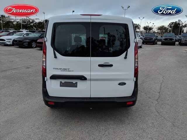 2019 Transit Connect 4x2,  Empty Cargo Van #19F284R - photo 1