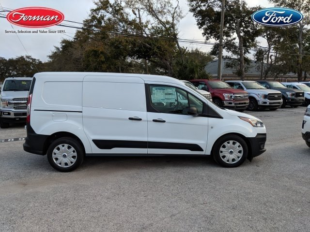 2019 Transit Connect 4x2,  Empty Cargo Van #19F297 - photo 3