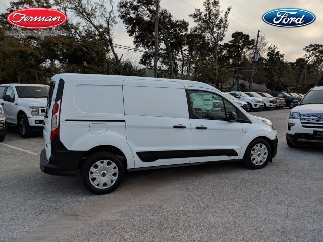 2019 Transit Connect 4x2,  Empty Cargo Van #19F297 - photo 1