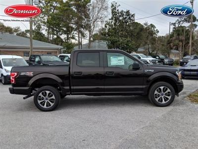 2019 F-150 SuperCrew Cab 4x4,  Pickup #19F298R - photo 3